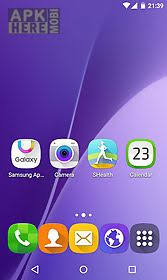 theme apk galaxy s6 theme galaxy s6 for android free download at apk here store