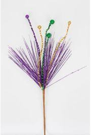 mardi gras centerpieces find ideas for decorating your party