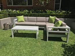 diy chaise lounge sofa diy outdoor lounge furniture