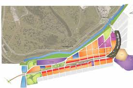 Us Mexico Border Map by How This City Planner Is Helping Great Ideas Cross The U S