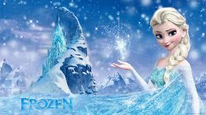 frozen playbuzz