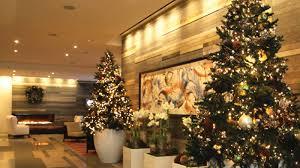 ten reasons to visit four seasons hotel seattle this holiday season