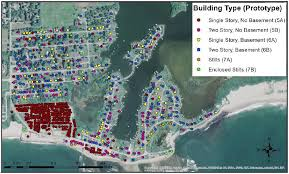 jmse free full text assessment of damage and adaptation