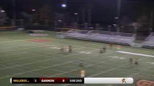 Gannon Gannon University Athletics Gannon University Names Dale White