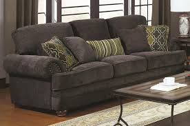 Black Fabric Sofa Sofa Awesome Chenille Fabric Sofa Awesome Reupholster Couch Epic
