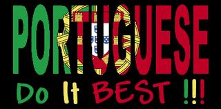 portuguese portuguese history
