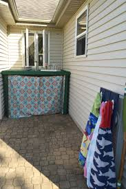 Outdoor Room Ideas How To Hide Kids Outdoor Toys A Diy Storage Solution U2022 Our House