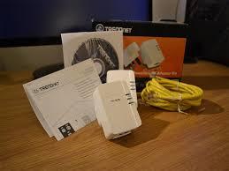 tpl 406e2k trendnet tpl406e2k 500mbps powerline adapter kit unboxing