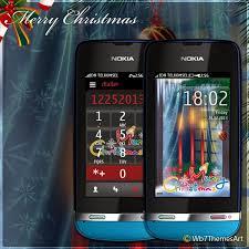 themes nokia asha 310 free download christmas theme for nokia asha 311 asha 310 asha 309 asha 308 asha 306 asha 305 full touch jpg