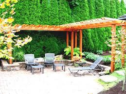Easy Backyard Patio Landscape Ideas For Small Landscaping Backyards Australia The
