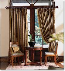 accessories delectable window treatment decoration ideas using