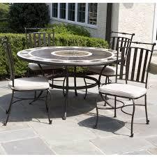 7 piece galileo outdoor furniture set from alfresco