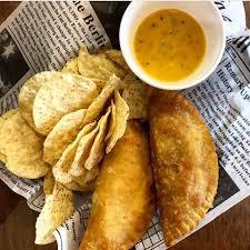 comi de cuisine add this empanada spot to your must visit list stat