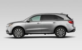 acura mdx reviews acura mdx price photos and specs car and