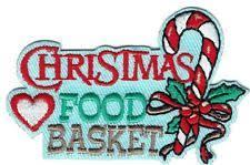 christmas food baskets christmas food basket ebay