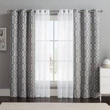 Bedroom Curtain Design Best 25 Window Curtains Ideas On Pinterest Curtain Rods