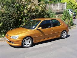 pergut car peugeot 306 wikipedia
