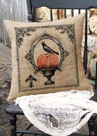 halloween cover photos vintage halloween pillow cover heritage lace