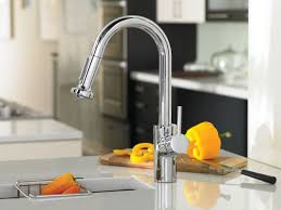 hansgrohe talis kitchen faucet faucet com 04286000 in chrome by hansgrohe