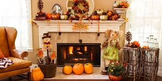 thanksgiving home decor ideas decorate house for thanksgiving coryc me