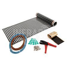 PRO Professional Underfloor Heating Kit - Under floor heating uk