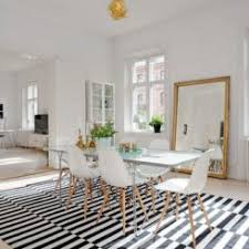 Swedish Style Rugs A Room By Room Guide To Scandinavian Style