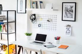 bureau rangé conseils pour ranger bureau et éviter le désordre darty vous