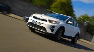new kia stonic priced from 16 295