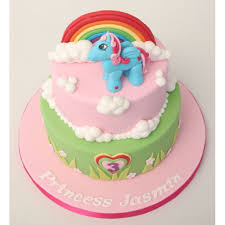 my pony birthday cake ideas my pony birthday cake or special occasion