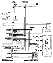 chevrolet monte carlo wiring diagram and electrical schematics 1997