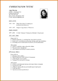Prepare Resume How To Prepare Resume For Teacher Job Starengineering