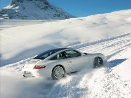porsche 911 snow porsche 911 carrera targa 4s 997 specs 2006 2007 2008