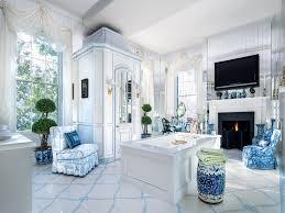 spa style bathroom ideas blue and white bathroom decorating ideas artflyz