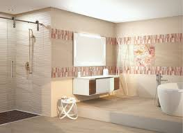 Beige Bathroom Designs by Bathroom Minimalist Cream Bathroom Decoration Ideas Using