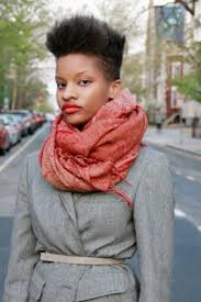 201 best short natural hairstyles images on pinterest short