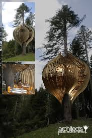 best tree houses this treehouse is said to be based on