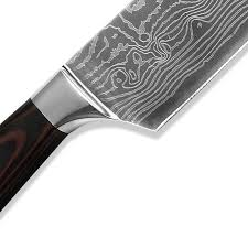 high quality kitchen knives stainless steel japanese chef knife