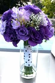 Hues Of Purple Hues Of Purple Designer Lisianthus Flower For June To September