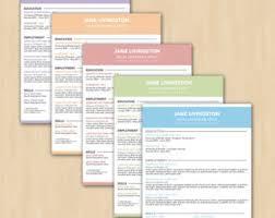 resume format word docx converter elementary teacher resume cover letter modern