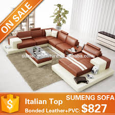 Leather Sofa Companies Red Genuine Leather Sofa Red Genuine Leather Sofa Suppliers And