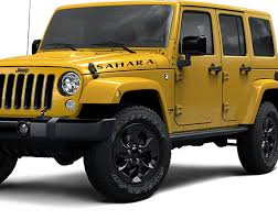 jeep wrangler saharah jeep wrangler decal sticker 1 pair