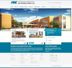 web design company profile sle web design and development company in india ksa uae canada us