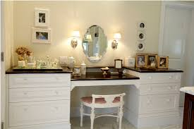 Built In Vanity Dressing Table 50 Stylish Dressing Table Ideas To Add Spice In A Corner