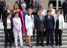 Latest Cabinet Ministers France U0027s First Black Muslim Cabinet Minister Faces Jail For