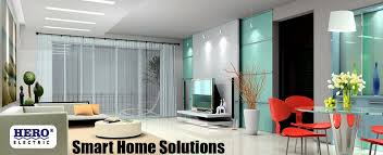interior home solutions smart home solutions interior decoration electric