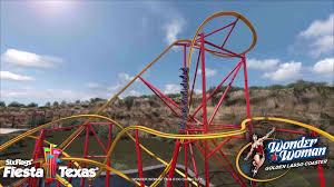 Six Flags Roller Coasters List Six Flags Verkündet Rekordbrechende Inovationen Für 2018