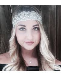 beaded headband get the deal headbands great gatsby jeweled beaded headband