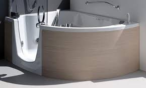 standard corner tub and shower units homedecoratorspace