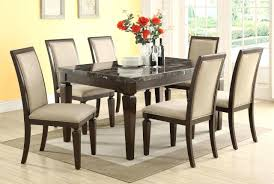 dining room tables white painted wooden dining set u2013 apoemforeveryday com