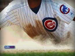 Chicago Cubs Flags Cubs Wallpaper Free Impremedia Net